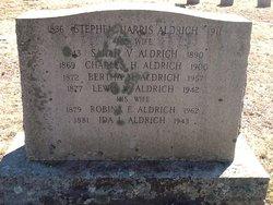 Ida L. Aldrich