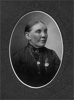 Sarah Jane Kinnamon