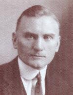 Frank Livingston Ball