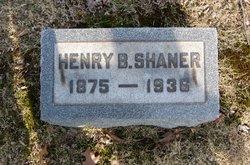 Butler Henry Shaner