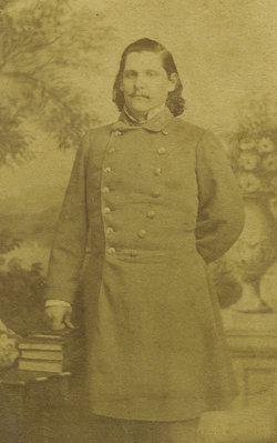Lucius Quintus Cincinnatus Lamar, Jr