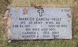 Marcos García Vélez