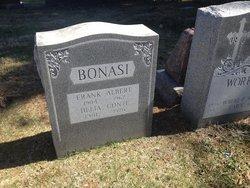 Delia <I>Conte</I> Bonasi