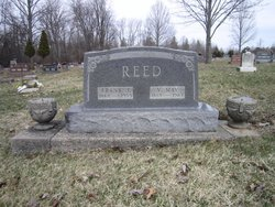 Frank J. Reed