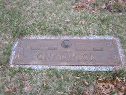 Wilba Muriel <I>Endecott</I> Chadwick