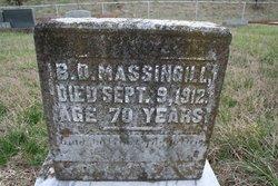 Bailey David Massingill