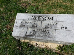 Lilly S. Newsom