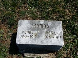 Pearl Thomas