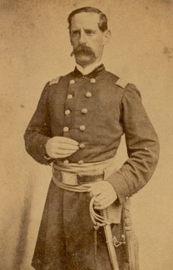 Nathan Augustus Monroe Dudley