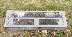 Charles H. McCoy