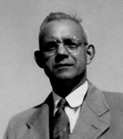 Theodore Whitton Miner