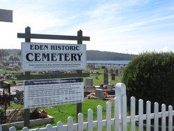 Eden Historic Cemetery