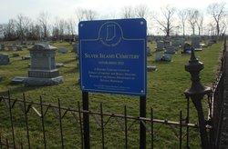 Silver Island Cemetery