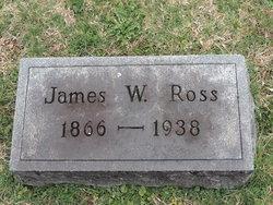 James William Ross