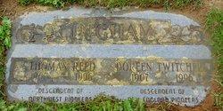 Doreen Marguerite <I>Twitchell</I> Ingham