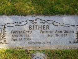 Forest Cary Bither