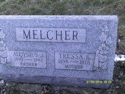 Aloysius J Melcher