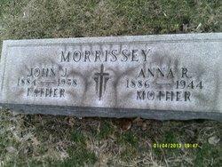 Anna R Morrissey