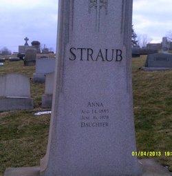Anna Straub