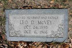 Leo D. McVey