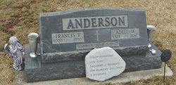 Francis B. Anderson