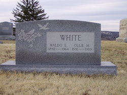 Waldo Earl White