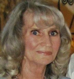 Wanda Ruth <I>Ward</I> Nash