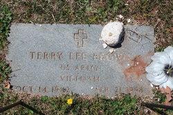 Terry Lee Brown