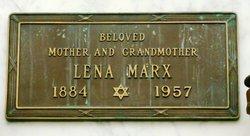 Lena Marx