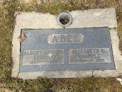 Albert Edward   George Abel