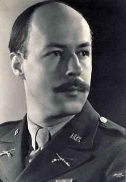 Theodore Allen Heinrich