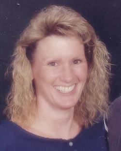 Cynthia Kay <I>Loecher</I> Johnson
