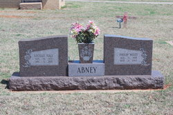 Lucille Hall Abney