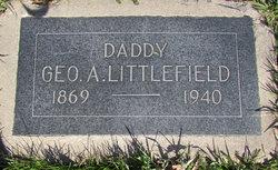 George Arthur Littlefield