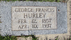 George Francis Hurley