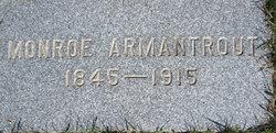Monroe Armantrout