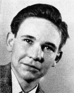 "Thomas Alfred ""Tom"" Darlington"