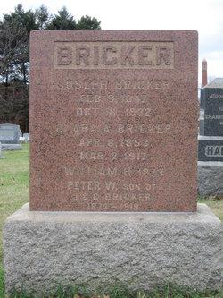 Joseph Bricker