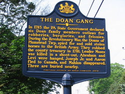Moses Doan Sr.