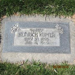 Heinrich Kupfer