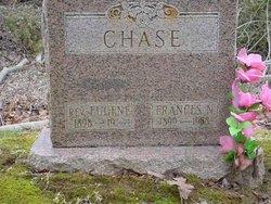 Frances <I>Jordan</I> Chase