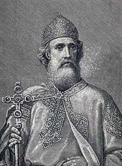 Vladimir I Sviatoslavich