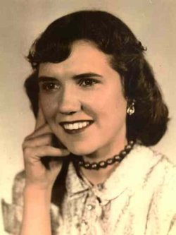 Gertrude Lou <I>McCandless</I> Anglin