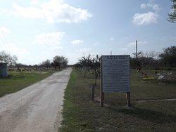 La Blanca Community Cemetery