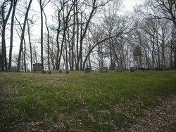 Griff Calhoun Cemetery