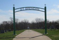 Saint Brendans Cemetery