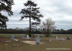 Pone Cemetery
