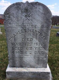 Charles Hartman