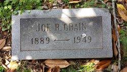 """Joseph Roswell """"Joe"""" Crain"""