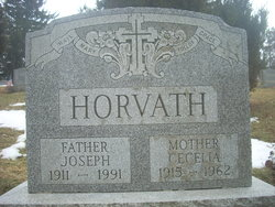 Larry Horvath